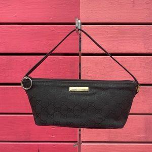 Gucci Monogram Mini Vintage bag / shoulder bag